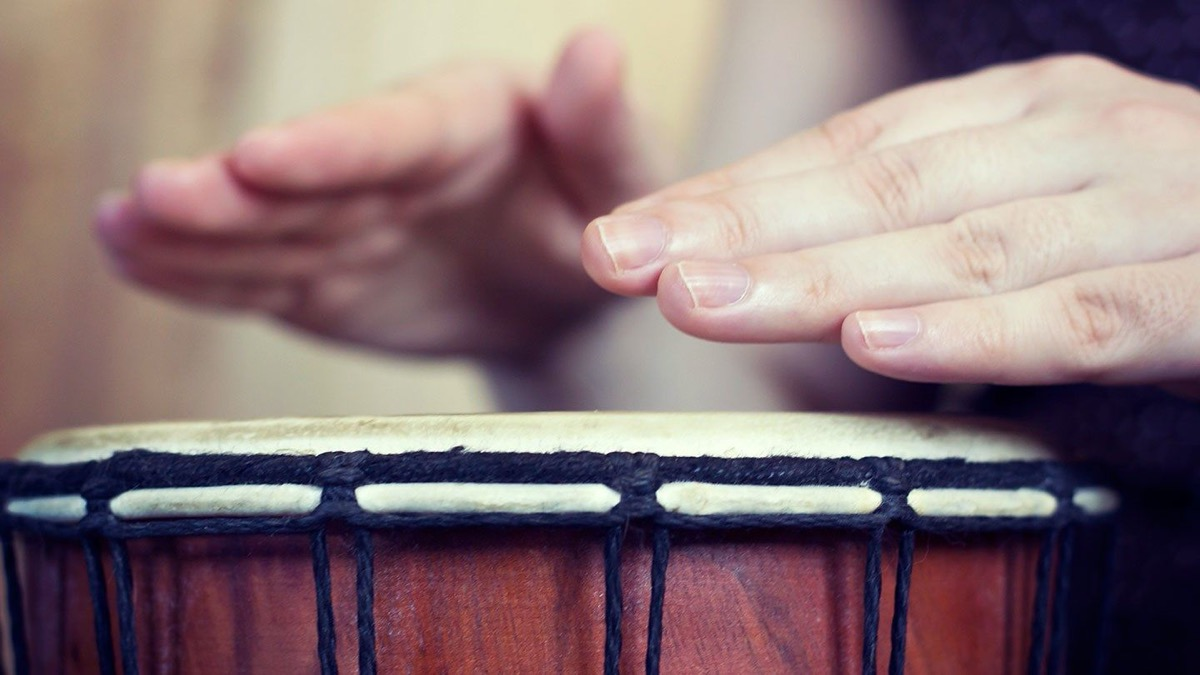 musicoterapia con timbal